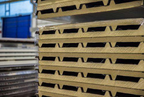Pannelli in poliuretano - Prodotti OML