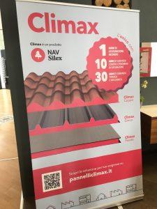 Climax, prodotto di Nav Silex