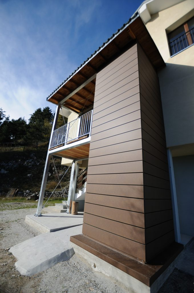 Rifugio Detto Dalmastro – Dronero (CN) - OML