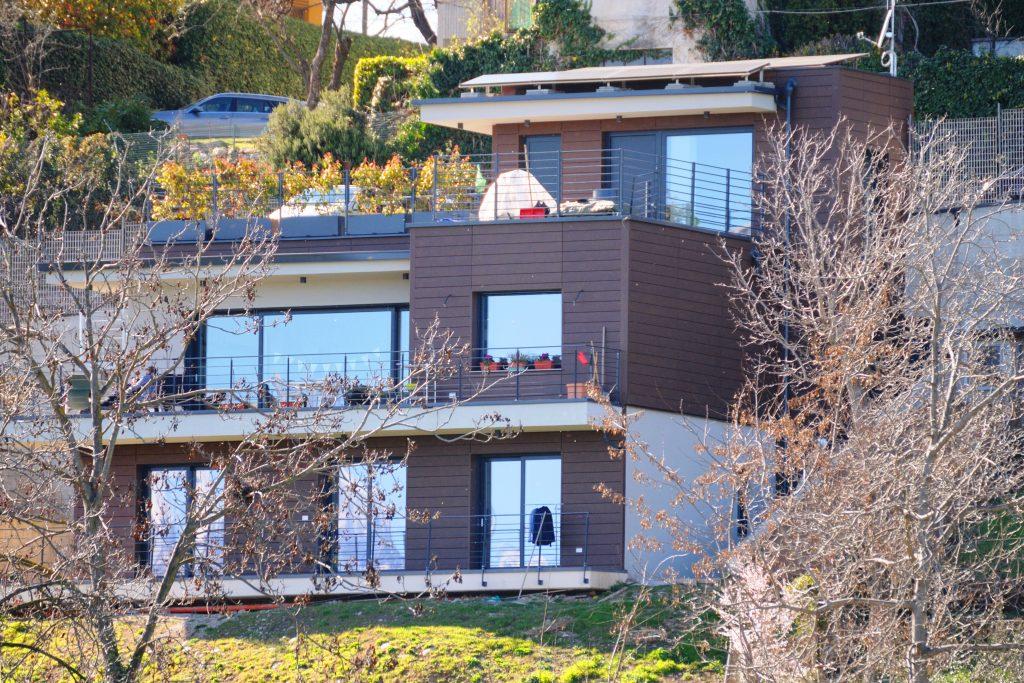 Rivestimento di facciata – Cuneo - OML